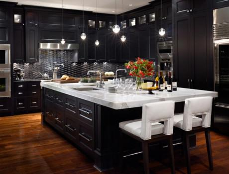 Kitchen Cabinets Surrey BC - Custom Kitchen Cabinets Vancouver