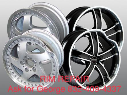 Rim Repair Houston Texas Car Parts Accessories Pelee Island